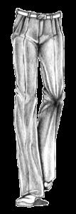 Produzione pantaloni vicenza
