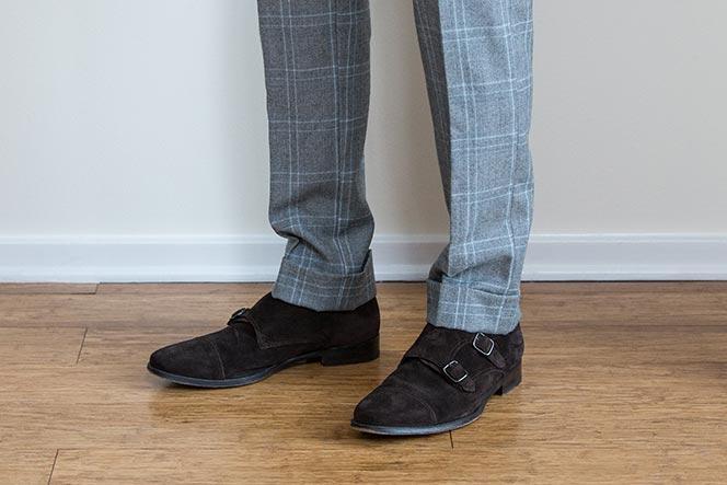 Pantalonificio tiap produzione facon pantaloni